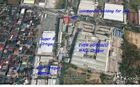 READY FOR OCCUPANCY 2 BEDROOM CONDO UNIT IN PASIG - 1