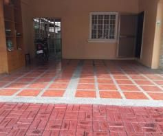 28K per month for house and lot for rent located in San Fernando - 5