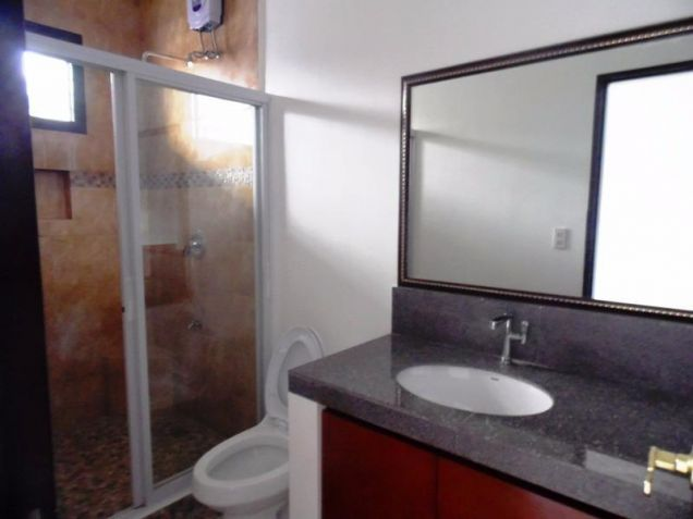 3BR Furnished Townhouse for rent in Friendship - 45K - 9