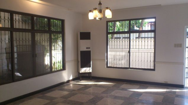 Magallanes Village Makati house for rent - 4