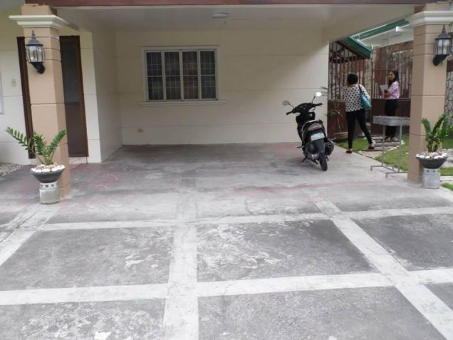 (3)Three Bedroom Furnished House and Lot For Rent - 4