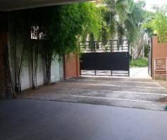 with Pool, 2-Storey House & Lot For Rent In Friendship, Angeles City - 5