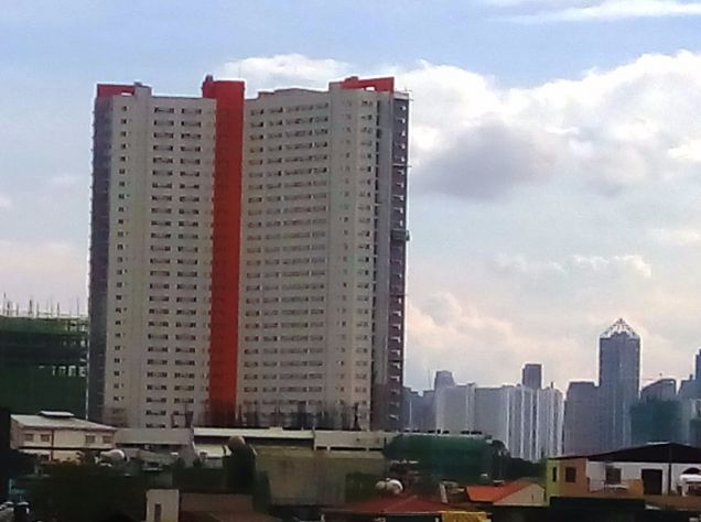 No Down payment Ready for Occupancy condo in Sta Mesa Manila nr PUP - 3