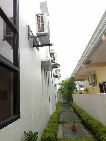 2-Storey 4Bedroom Modern House & Lot For RENT In Pulu Amsic Subd.,Angeles City - 3