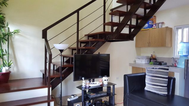 4 Bedrooms Single Attached Furnished House For Rent in Minglanilla, Cebu - 9