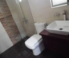 Furnished Two Story House For Rent In Angeles City - 5