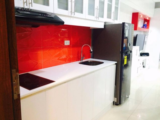 1 bedroom for sale in Shell Residences MAO Area Pasay - 4