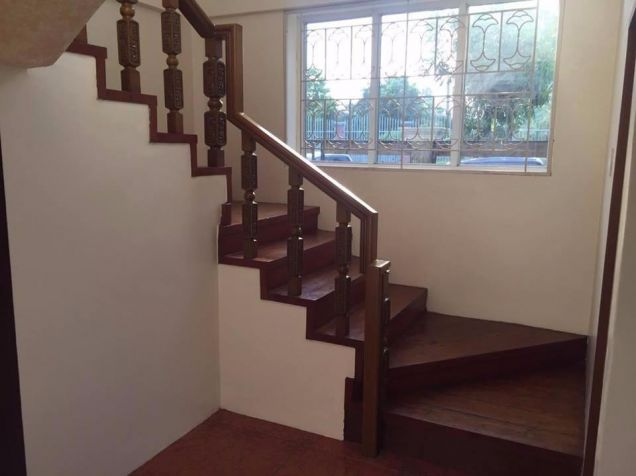 For Rent Unfurnished House In Angeles City Near Marquee Mall - 6