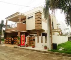 5 Bedroom Fullyfurnished House & Lot For RENT In Hensonville Angeles City - 1