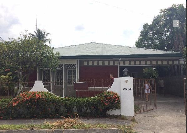 Spacious Bungalow House in Angeles City for rent - 25K - 0
