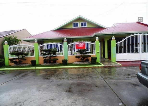 For Rent 4 Bedroom Fully Furnished House in Friendship - 6