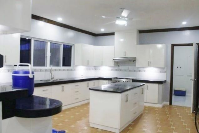 Huge House for Rent with Private Swimming Pool in Angeles City - 6