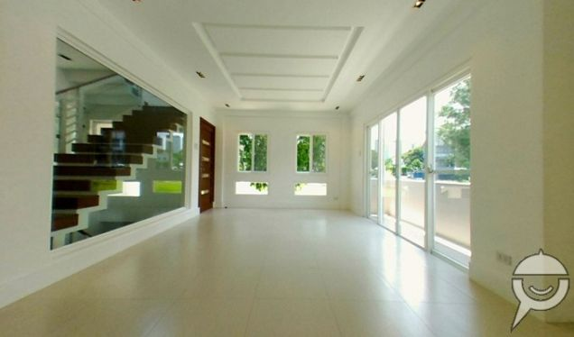 Brand New 4 Bedrooms House and Lot For Sale in Mckinley Hill Village - 0