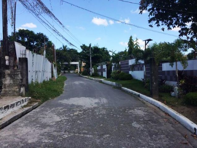 Commercial Lot for sale in Angeles City - 4
