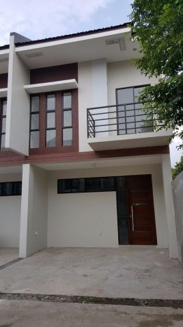 3-Bedroom Brand New House For Rent or Sale in Talamban, Cebu City, Philippines - 0