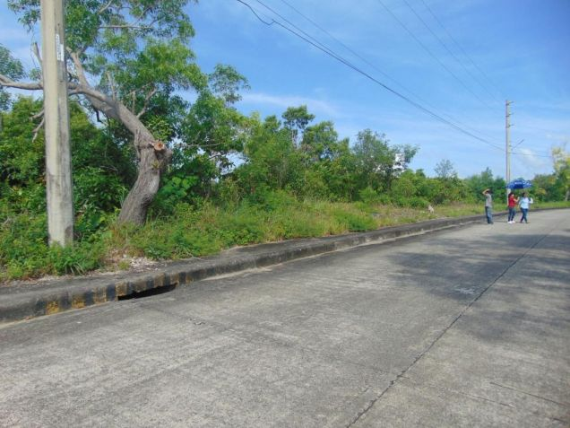 Alta Vista Golf and Country Club Lot for sale, flat and wide front 385 sqm - 6