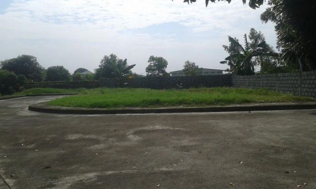 Residential lot for sale in Hacienda Royale - 1