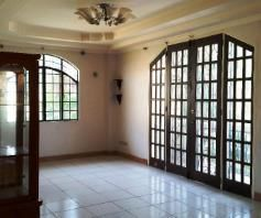 5 Bedroom Semi-Furnished House & Lot For RENT in BALIBAGO, Angeles City - 3