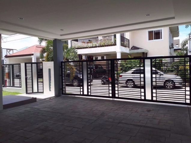 House for rent with 4 bedrooms and pool in Amsic - 3