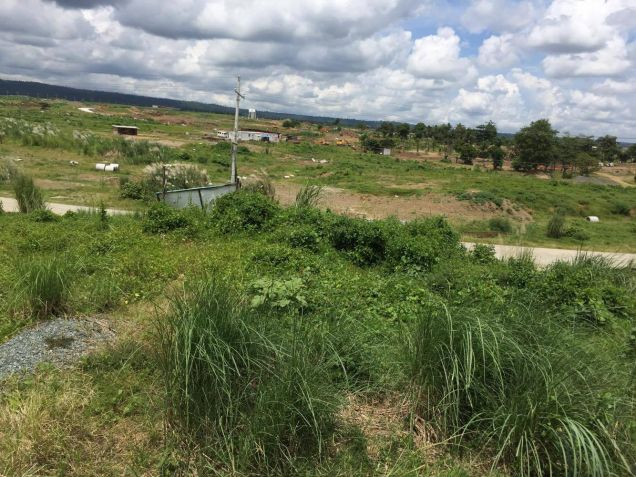 Lot Only For Sale in Nuvali, - 3