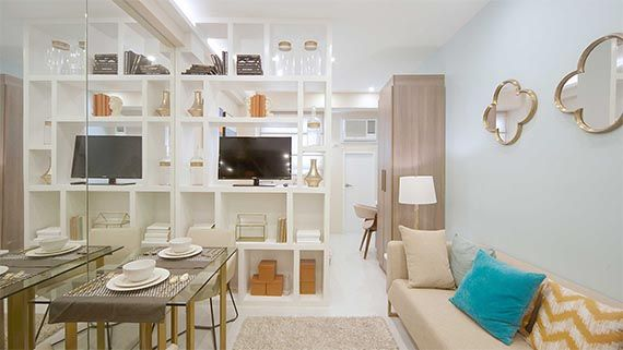 Torre Lorenzo Sur, 1 Bedroom for Sale, Las Pinas, Phillipp Barnachea - 6