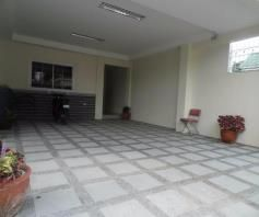 Bungalow House With Big Yard In Angeles City For Rent - 6