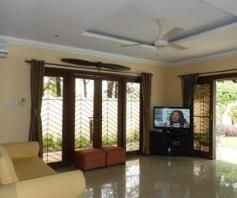 Bungalow House For Rent With Swimming Pool In Angeles City - 2