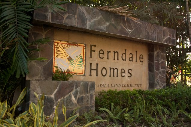 Ayala Ferndale House and Lot for Rent - 7