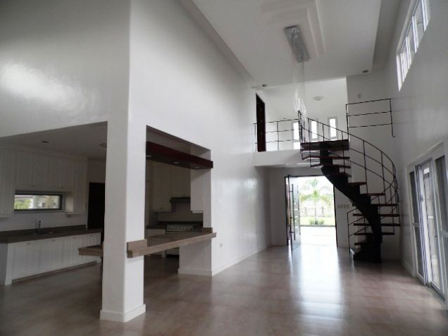 Spacious House with Lap pool For rent -110K - 6