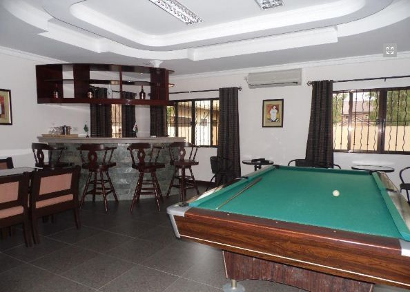 8 Bedroom Unfurnished Nice House for Rent in Angeles City, Pampanga for 150k - 8