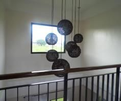2-Storey Furnished House & Lot for RENT near CLARK, Angeles City - 1