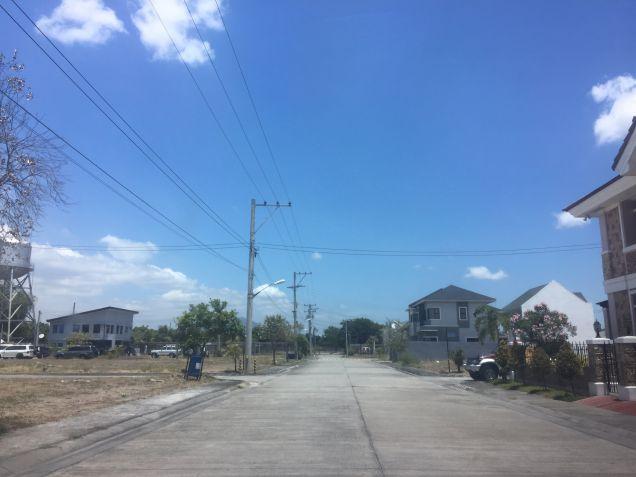 Corner Lot Avida Residences San Fernando, Pampanga - 2