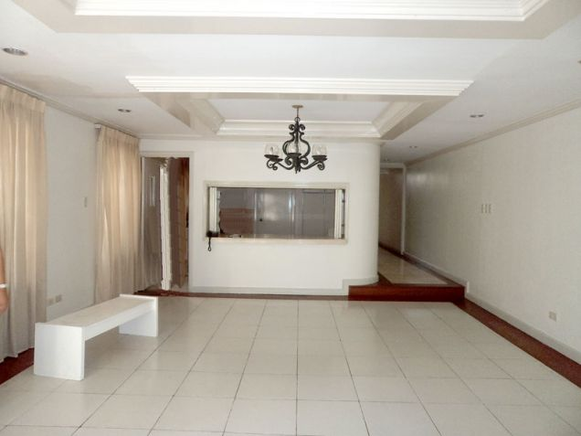 San Lorenzo Village 3 Bedroom Spacious House for Rent, Makati (All Direct Listings) - 7