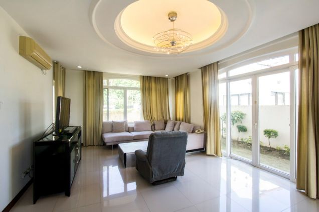 5 Bedroom House for Rent in Maria Luisa Park - 6