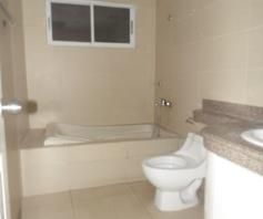 Spacious 3 Bedroom Townhouse for rent in Friendship - 30K - 3
