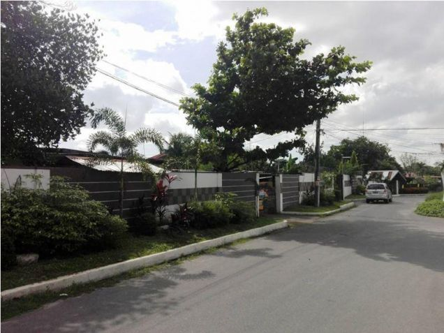 Commercial Lot for sale in Angeles City - 0