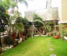 3BR For rent in Hensonville Angeles City - 55K - 4