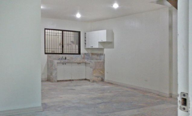 3 BR House for Rent (2-Storey) - 1