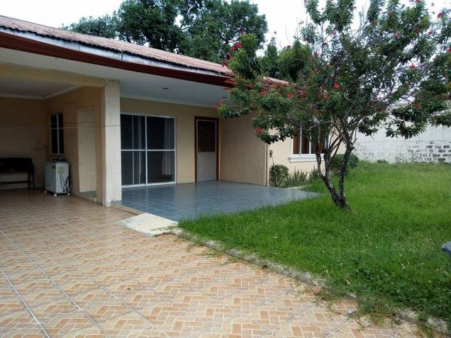 4 bedrooms house for rent - 8
