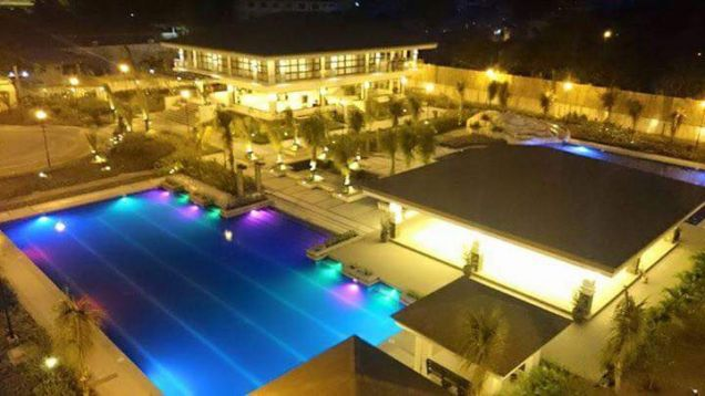 5% DP to move-in 3 bedroom for sale in Zinnia towers near SM North EDSA, Trinoma - 4