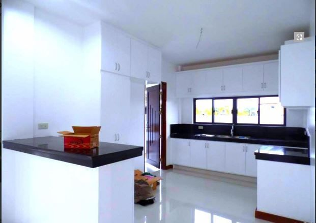 Three Bedroom House With Pool For Rent In Pampanga - 9