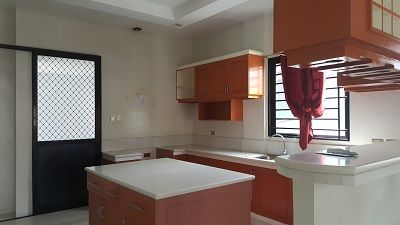 Unfurnished House for Rent in Pulu Amsic - 0