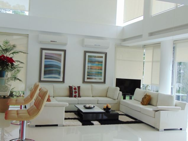 5 Bedrooms Furnished House with Swimming PoolFor Rent in Maria Luisa, Banilad, Cebu City - 5
