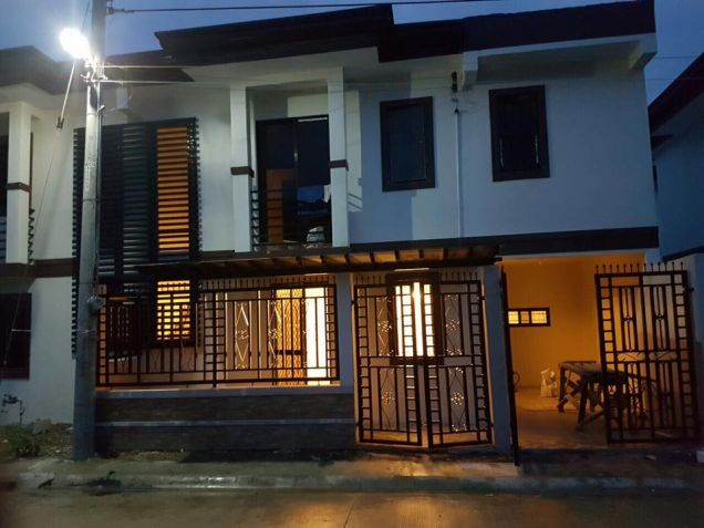 3BR House For Rent in Pueblo de Oro - 9