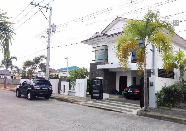 Fully Furnished Modern House with 4 Bedroom for rent - Near Clark-100k - 0