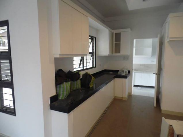 Affordable Four Bedroom House In Angeles City For Rent - 3