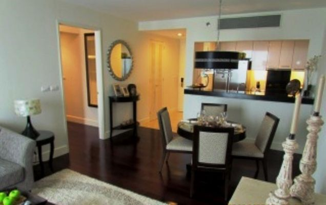 Condominium Unit For Sale in MAKATI RAFFLES RESIDENCES LUXURY UNIT - 5