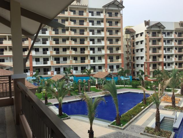 Resort-type Condominium 10percent to move-in for 2 bedroom in Mirea Residences - 8