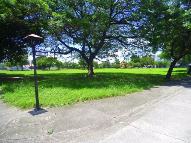 Commercial lot for sale in San Fernando - 1