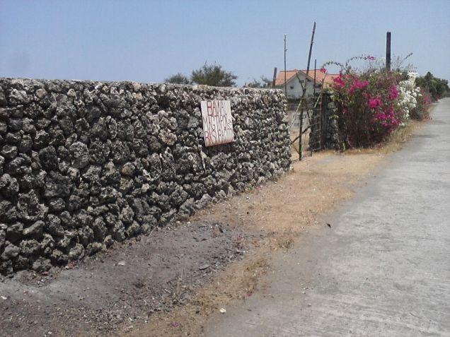 Titled Beach Lot Property for sale, Bacnotan, La Union, Ilocos - 3